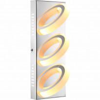 Светильник настенно-потолочный Globo Mangue 67062-3