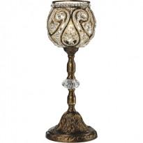 Лампа настольная N-Light 671-01-49 Spanish Bronze