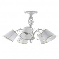 Светильник потолочный Lightstar Esedra 682056