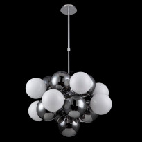 Светильник (Люстра) Crystal Lux GRAPE SP 17