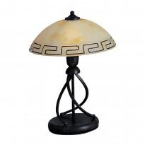 Лампа настольная Globo Rustica 6888