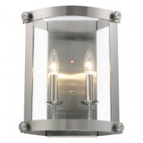 Бра N-Light 710-02-11CH Polished Nickel