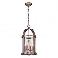 Светильник (Люстра) N-Light 710-04-56AC Antique Copper