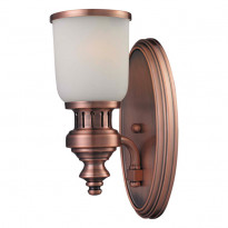 Бра N-Light 714-01-51AC Antique Copper