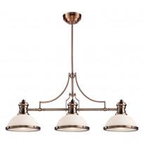 Светильник (Люстра) N-Light 723-03-52AC Antique Copper