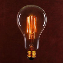Ретро лампа накаливания Loft It E27 60W 220V 7560-SC