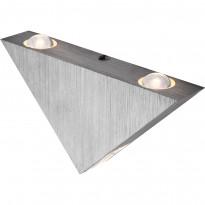 Настенный светильник Globo Gordon 7601