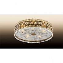 Светильник потолочный Odeon Light Salona 2641/5C