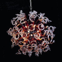 Светильник (Люстра) Osgona Medusa 890028-7