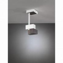 Светильник потолочный La Lampada PL 101/1P Wood Wenge