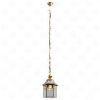 Уличный потолочный светильник MW-Light Мидос 802010201