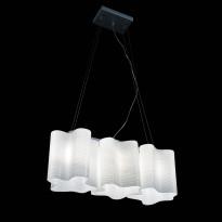 Светильник (Люстра) Lightstar Simple Light 802-Nube 802131