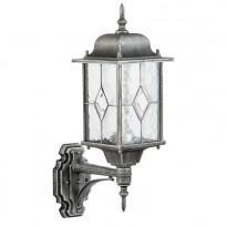 Уличный настенный светильник MW-Light Бургос 813020101