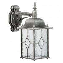 Уличный настенный светильник MW-Light Бургос 813020201