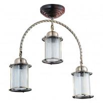 Светильник потолочный N-Light 828-03-52