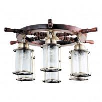 Светильник потолочный N-Light 828-06-03