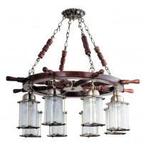 Светильник потолочный N-Light 828-08-52