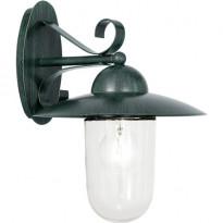 Уличный настенный светильник Eglo Milton 83591
