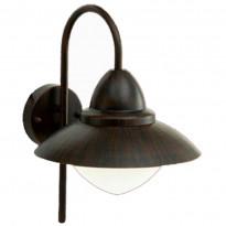 Уличный настенный светильник Eglo Sidney 88709