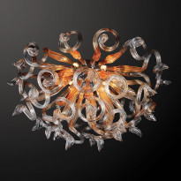 Светильник потолочный Lightstar Medusa 890094