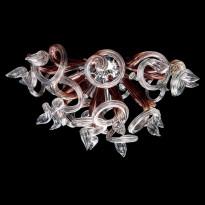 Светильник потолочный Osgona Medusa 890098