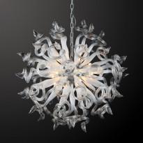Светильник (Люстра) Lightstar Medusa 890180