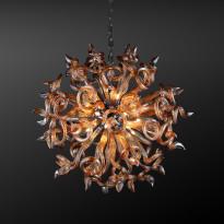 Светильник (Люстра) Lightstar Medusa 890183