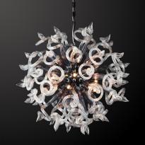 Светильник (Люстра) Lightstar Medusa 890189