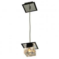 Светильник (Люстра) N-Light 90103-1 Chrome + Wengue