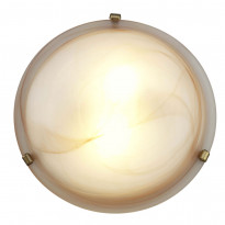 Светильник настенно-потолочный Brilliant Mauritius 90104/20