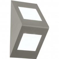 Уличный настенно-потолочный светильник Eglo Morino 91096
