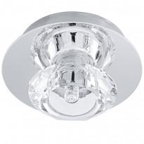 Светильник точечный Eglo Bantry 91192