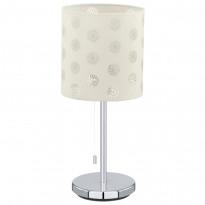 Лампа настольная Eglo Chicco 1 91396