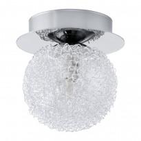 Светильник точечный Eglo Bantry 91809
