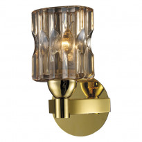 Бра N-Light 919-01-31G Gold + Shampagne