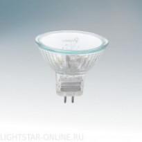 Галогенная лампа Lightstar MR16 GX5.3 220V 50Вт 2800К (теплый белый) 922207