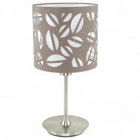 Лампа настольная Eglo Biandra 92385