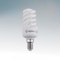 Энергосберегающая лампа Lightstar E14 13 Вт (соответствует 65 Вт)  700 Lm 4000K (белый) 927164