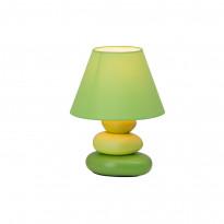 Лампа настольная Brilliant Paolo 92907/04