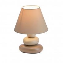 Лампа настольная Brilliant Paolo 92907/20