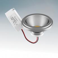 Светодиодная лампа Lightstar  AR111  12Вт(соответствует 110Вт)  4200K(белый)  932104