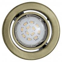 Светильник точечный Eglo Igoa 93235