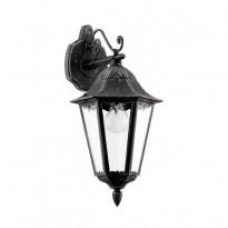 Уличный настенный светильник Eglo Navedo 93456
