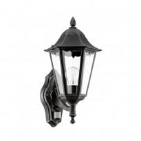 Уличный настенный светильник Eglo Navedo 93458