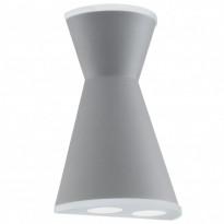 Уличный настенный светильник Eglo Morino 93488