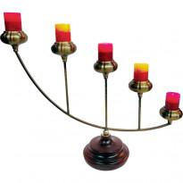 Лампа настольная N-Light 827-05-14