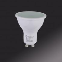Светодиодная лампа Lightstar 220V HP16 GU10 6.5W=60W 180G FR 4200K (белый) 940264