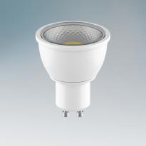 Светодиодная лампа Lightstar 220V HP16 GU10 7W=70W 60G CL 3000K (теплый белый) 940282