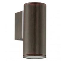 Уличный настенный светильник Eglo Riga 94104