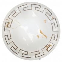 Светильник настенно-потолочный Eglo Led Twister 94594